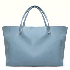 Bolsa Azul Vintage Movimenta