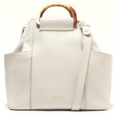 Bolsa Branca Estruturada