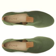Alpargata Heloisa Verde