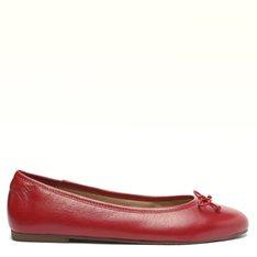 Sapatilha Vermelha Nina