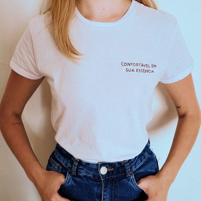 T-shirt do Bem