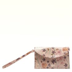 Clutch Multicolorida Florescer Alme