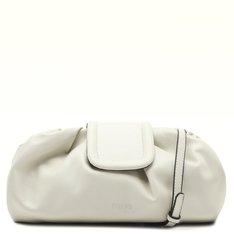 Bolsa Branco Pétala Iara