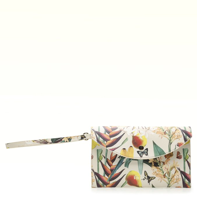 Clutch Multicolorida Alme