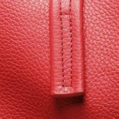 Bolsa Vermelho Flame Movimenta